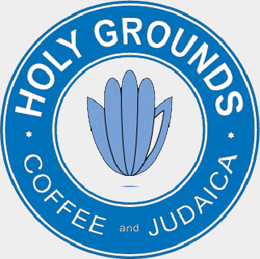 holy grounds gray