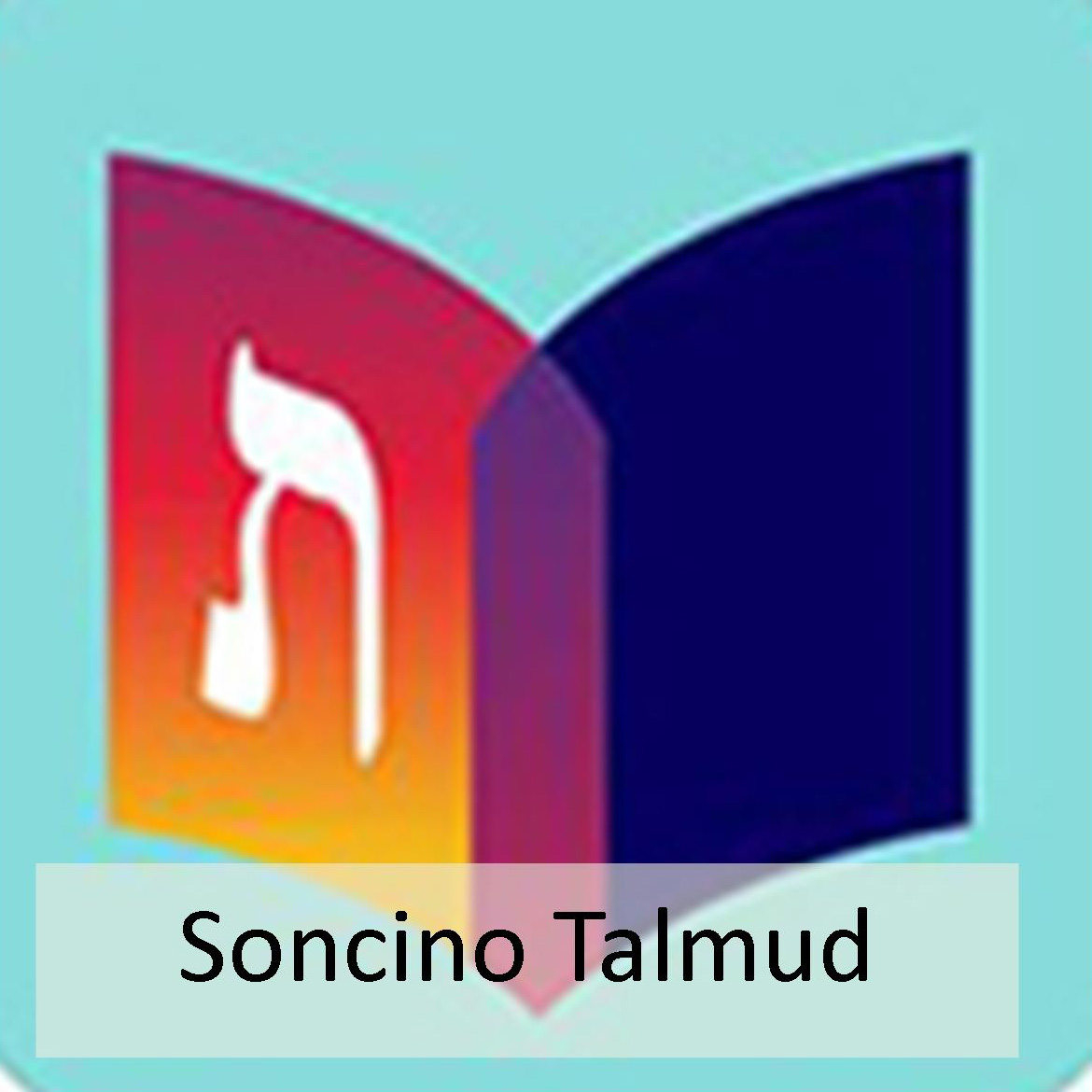 soncinotalmud