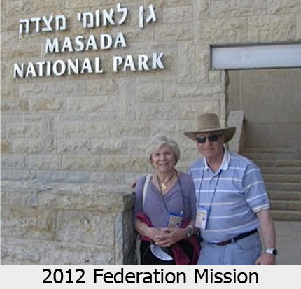 FederationMission